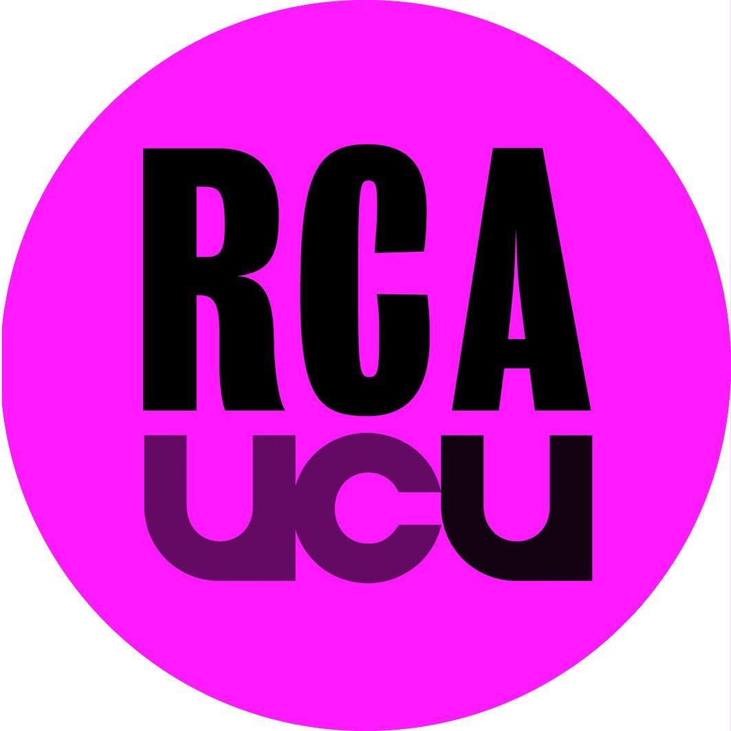RCA UCU